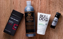 Men's natural products