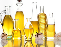 Toxic cooking oils