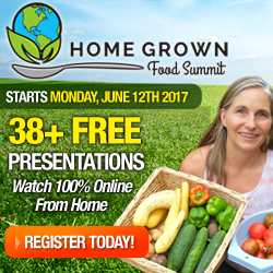 Homegrown Food Summit 2017
